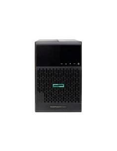 Hewlett Packard Enterprise HPE T750 G5 INTL Tower UPS 750 VA 525 W Hp Q1F48A - 1