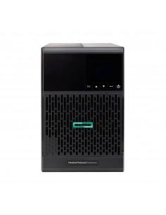 Hewlett Packard Enterprise Q1F52A strömskydd (UPS) Linjeinteraktiv 1500 VA 105 W Hp Q1F52A - 1
