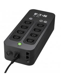 Eaton 3S 550 IEC VA 330 W 8 AC-pistorasia(a) Eaton 3S550IEC - 1