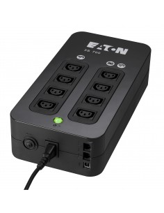 Eaton 3S 700 IEC VA 420 W 8 AC-utgångar Eaton 3S700IEC - 1
