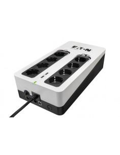Eaton 3S850D strömskydd (UPS) Vänteläge (offline) 850 VA 510 W 8 AC-utgångar Eaton 3S850D - 1