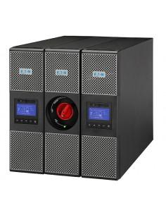 Eaton 9PX ModularEasy 6000i Taajuuden kaksoismuunnos (verkossa) 6000 VA Eaton 9PXMEZ6KI - 1