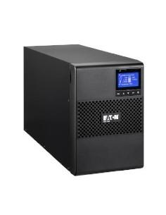Eaton 9SX Dubbelkonvertering (Online) 1500 VA 1350 W 6 AC-utgångar Eaton 9SX1500I - 1