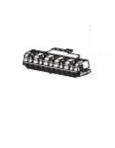 Zebra 105934-039 skrivarhuvud Termal transfer Zebra 105934-039 - 1