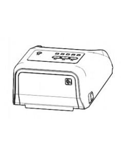 Zebra P1080383-205 printer/scanner spare part Top cover 1 pc(s) Zebra P1080383-205 - 1