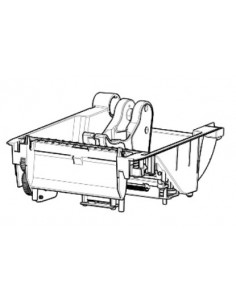 Zebra P1080383-433 reservdelar för skrivarutrustning 1 styck Zebra P1080383-433 - 1