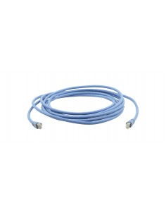 Kramer Electronics C-UNIKAT-164 verkkokaapeli Sininen 50 m Cat6a U/FTP (STP) Kramer 99-3460164 - 1