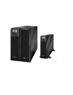 Fujitsu S26361-K915-V502 uninterruptible power supply (UPS) Double-conversion (Online) 5000 VA 4500 W Fujitsu Technology Solutio