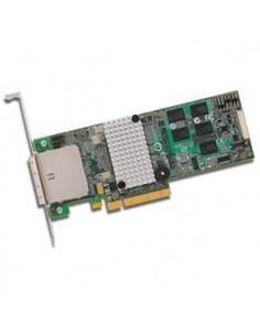 Fujitsu LSI MegaRAID SAS2108 RAID controller PCI Express x8 2.0 6 Gbit/s Fujitsu Technology Solutions S26361-F3554-L512 - 1