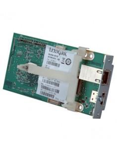Lexmark MarkNet N8120 tulostinpalvelin Ethernet LAN Lexmark 14F0037 - 1