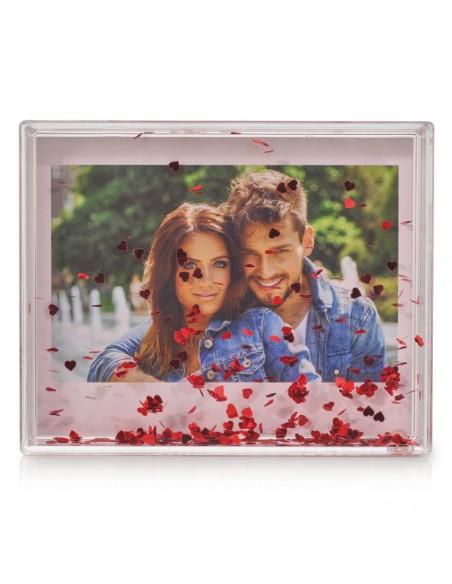 Fujifilm Instax Wide Magic Frame Valkoinen Yksi kuvakehys Fujifilm 70100133878 - 1