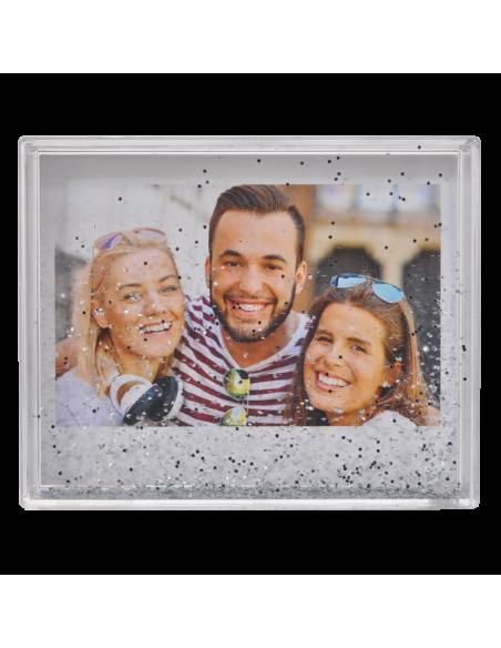 Fujifilm Instax Wide Magic Frame Valkoinen Yksi kuvakehys Fujifilm 70100133878 - 2