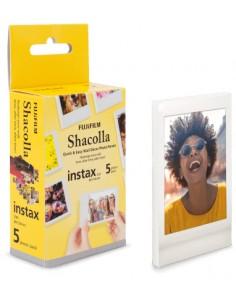 Fujifilm SHACOLLA fotopapper Vit Fujifilm 70100135751 - 1