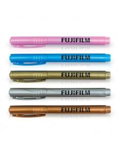 Fujifilm 101643 pennset Blå, Koppar, Guld, Rosa, Silver 5 styck Fujifilm 70100136027 - 1