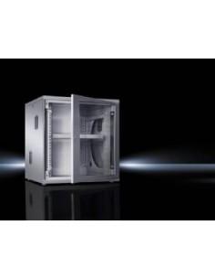 Rittal DK 7507.110 9U Freestanding rack Grey Rittal 7507110 - 1