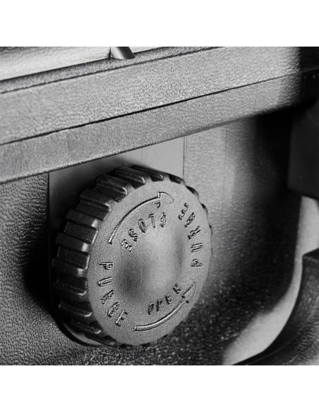 Mantona 18507 kamerakotelo Lähettilaukku Musta Mantona 18507 - 3