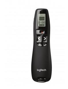 Logitech R700 Wifi-esittelylaite RF Musta Logitech 910-003506 - 1