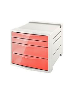 Esselte 626283 toimiston laatikosto Valkoinen Esselte 626283 - 1