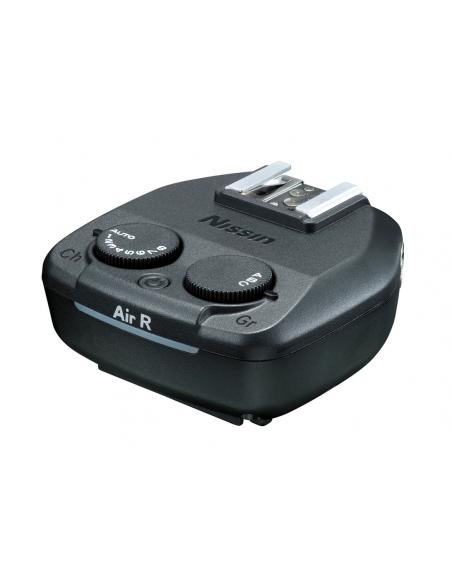Nissin Digital NI-ZRCA01N kameran salaman lisävaruste Nissin ZRCA01N - 5