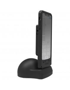 Socket Mobile DuraSled DS840 Viivakoodimoduuli-viivakodinlukijat 1D/2D Musta Socket Mobile CX3638-2289 - 1