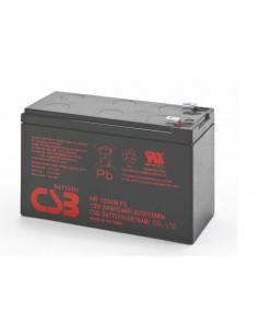 PowerWalker 91010032 UPS-akku Sealed Lead Acid (VRLA) 12 V Bluewalker 91010032 - 1