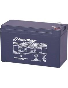 PowerWalker PWB12-9 Sealed Lead Acid (VRLA) 12 V 9 ah Bluewalker 91010091 - 1