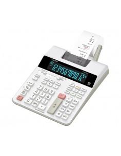 Casio FR-2650RC laskin Työpöytä Tulostuslaskin Musta, Valkoinen Casio FR-2650RC - 1