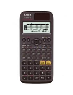 Casio FX-87DE X laskin Tasku Funktiolaskin Musta Casio FX-87DE X - 1