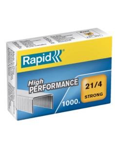 Rapid 24863400 niitti Niittipakkaus 1000 niitit Rapid 24863400 - 1