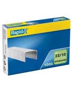 Rapid 23/10 Niittipakkaus 1000 niitit Rapid 24869300 - 1