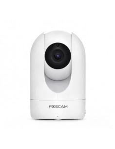 Foscam R4M turvakamera IP-turvakamera Sisätila Kuutio 2560 x 1440 pikseliä Vastaanotto Foscam R4M - 1