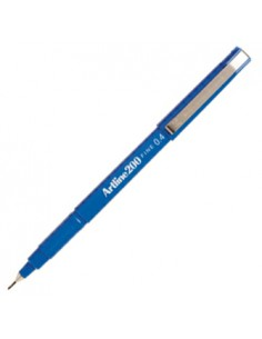 Artline 200 kuitukärkikynä Artline EK-200 BLUE - 1