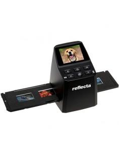 Reflecta x22-Scan Fotoscanner Svart Reflecta 64520 - 1