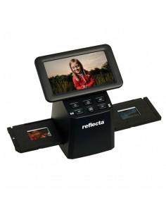 Reflecta x33-Scan Photo scanner Black Reflecta 64530 - 1