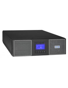 Eaton 9PX6KIRTN UPS-virtalähde Taajuuden kaksoismuunnos (verkossa) 6000 VA 5400 W 11 AC-pistorasia(a) Eaton 9PX6KIRTN - 1