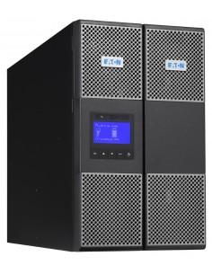 Eaton 9PX8KIBP uninterruptible power supply (UPS) Double-conversion (Online) 8000 VA 7200 W 5 AC outlet(s) Eaton 9PX8KIBP - 1