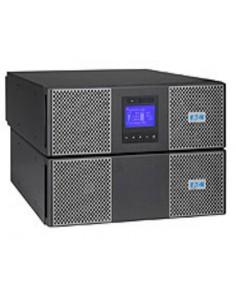 Eaton 9PX Double-conversion (Online) 8000 VA 7200 W 5 AC outlet(s) Eaton 9PX8KIRTNBP31 - 1