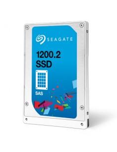 """Seagate 1200.2 2.5"""" 200 GB SAS eMLC Seagate ST200FM0133 - 1"""
