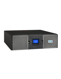 Eaton 9PX3000IRTM UPS-virtalähde Taajuuden kaksoismuunnos (verkossa) 3000 VA W 10 AC-pistorasia(a) Eaton 9PX3000IRTM - 1