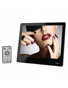 """Hama 8SLP digital photo frame Black 20.3 cm (8"""") Hama 118578 - 1"""