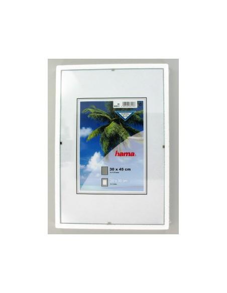 """Hama """"Clip-Fix"""" - 30 x 45 cm Transparent Hama 63032 - 3"""