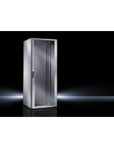 Rittal 7888410 11U Freestanding rack Grey Rittal 7888410 - 1