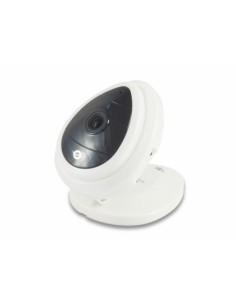 Conceptronic CIPCAM720S IP-turvakamera Sisätila Laatikko Vastaanotto 1280 x 720 pikseliä Conceptronic 100740503 - 1