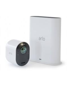 Arlo VMS5140 IP-turvakamera Sisätila ja ulkotila 3840 x 2160 pikseliä Seinä Arlo VMS5140-100EUS - 1