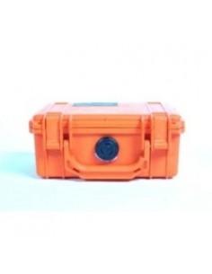 Peli Protector 1120 varustekotelo Oranssi Peli 480112 - 1