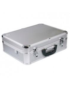 Dörr Silver 40 Salkku/klassinen laukku Hopea Dörr 485040 - 1