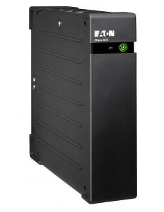 Eaton Ellipse ECO 1600 USB DIN Standby (Offline) VA 1000 W 8 AC outlet(s) Eaton EL1600USBDIN - 1