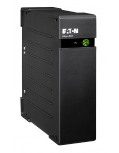 Eaton Ellipse ECO 500 DIN Standby (Offline) VA 300 W 4 AC outlet(s) Eaton EL500DIN - 1