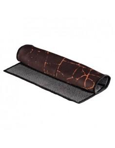 Hama Bricks puhdistusliina Mikrokuitu Ruskea 1 kpl Hama 24 X 63181 DISPL - 1