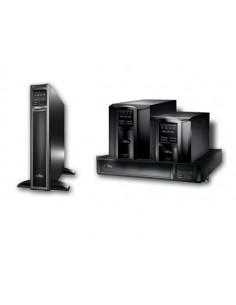 Fujitsu S26361-K1426-V150 UPS-virtalähde Linjainteraktiivinen 1500 VA 1200 W 8 AC-pistorasia(a) Fujitsu Technology Solutions S26